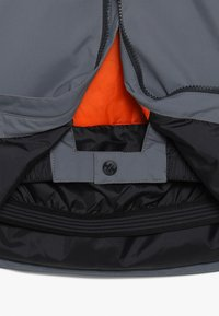 Helly Hansen - CASCADE JACKET - Ski jacket - quiet shade - 4