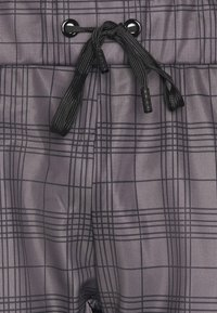 Night Addict - TONY - Pantaloni - grey/black - 5