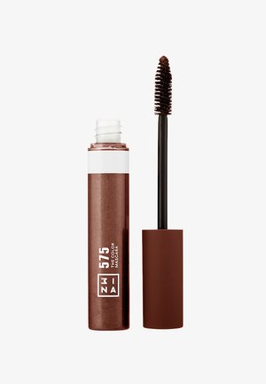 THE COLOR MASCARA - Mascara - 575 brown