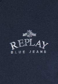 Replay - Sweatshirt - blue - 2