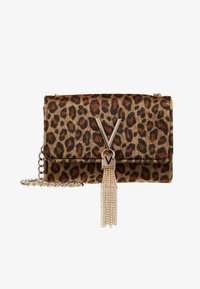 Valentino Bags - SPECIAL ANIMALIER - Across body bag - multicolor - 4