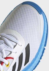 adidas Performance - LEGO®  - Scarpe da corsa stabili - white - 5