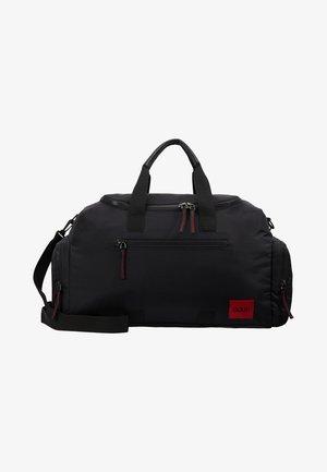 KOMBINAT HOLDALL - Weekend bag - black