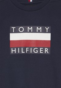 Tommy Hilfiger - ESSENTIAL  - Sweater - blue - 4