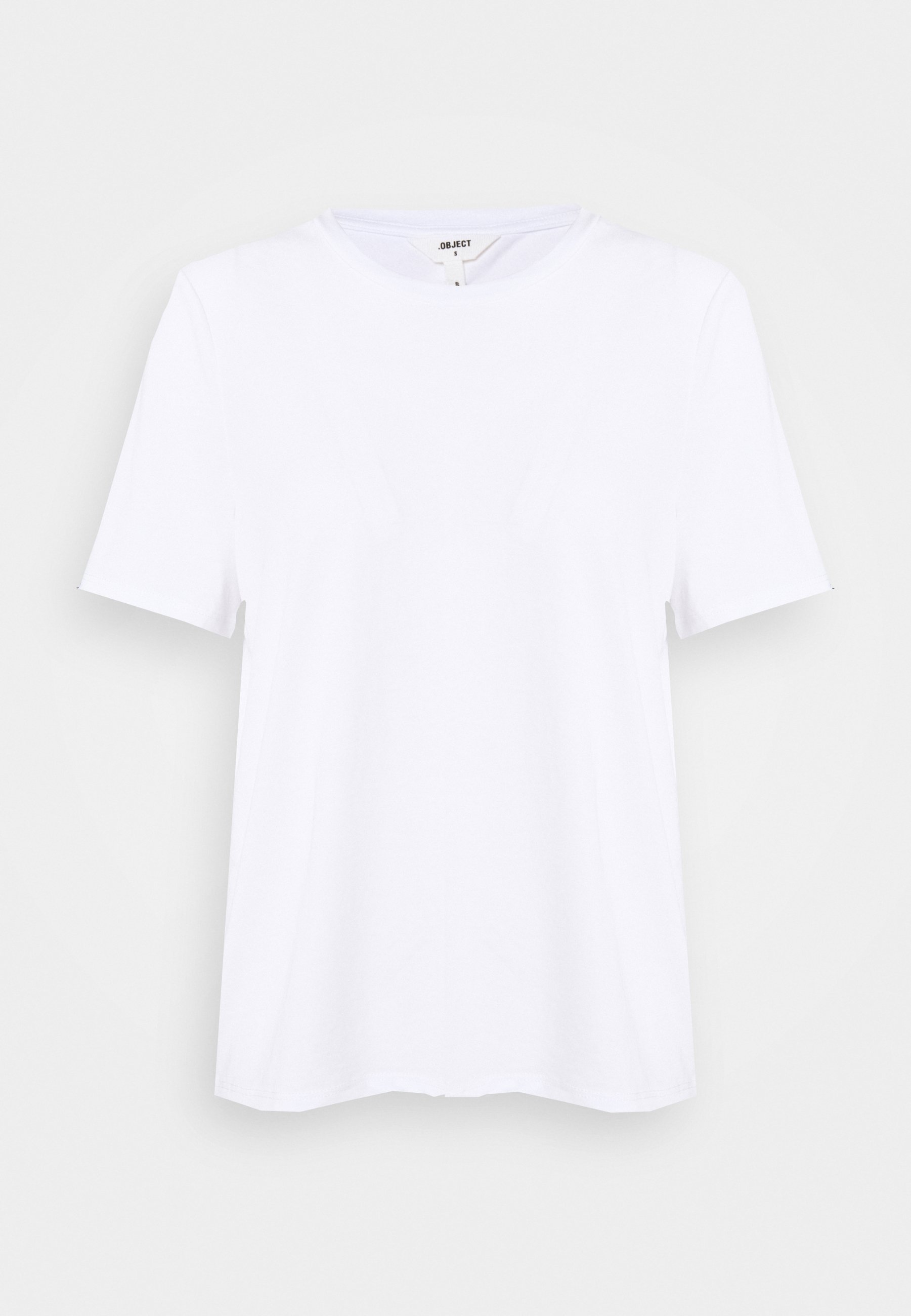 Women OBJANNIE PETIT - Basic T-shirt