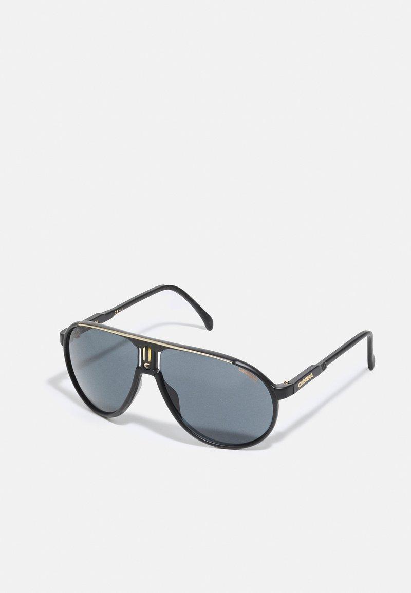 Carrera - UNISEX - Sunglasses - matte black