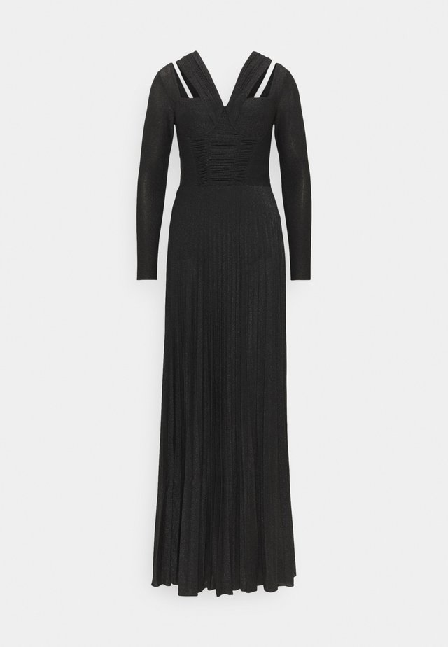 Suknia balowa - nero