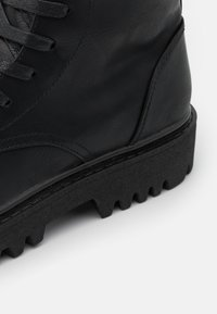 Even&Odd - Lace-up boots - black - 5