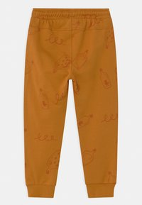 OVS - 2 PACK - Trousers - sudan brown