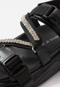 MOA - Master of Arts - Wedge sandals - black - 2