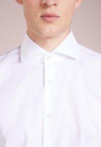JOOP! - PANKO - Formal shirt - weiß - 5