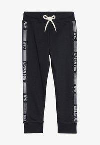 Staccato - KID - Pantalon de survêtement - dark navy - 2