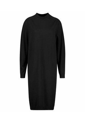 RIMONE - Jumper dress - schwarz