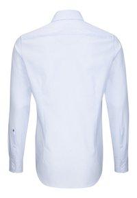 Seidensticker - SLIM - Formal shirt - blau - 1
