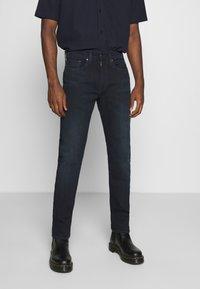 Levi's® - 502™ TAPER - Straight leg jeans - blue ridge - 0