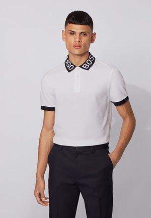 PARLAY - Poloshirt - white