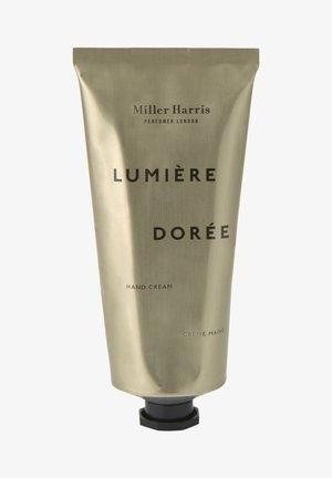 HANDCREME LUMIERE DOREE HAND CREAM - Hand cream - -