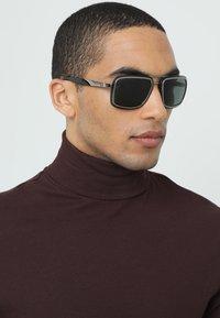 Versace - Sunglasses - gunmetal - 1