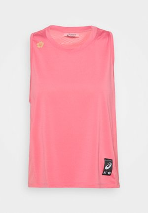 SAKURA TANK - Top - peach petal