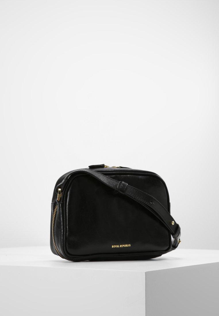 Royal RepubliQ - ESSENTIAL EVE  - Across body bag - black