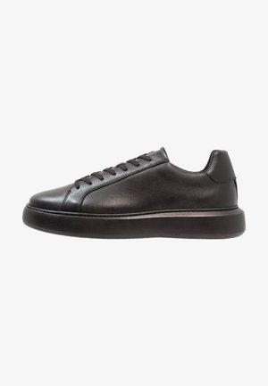 CLEAN KING  - Sneakers laag - black