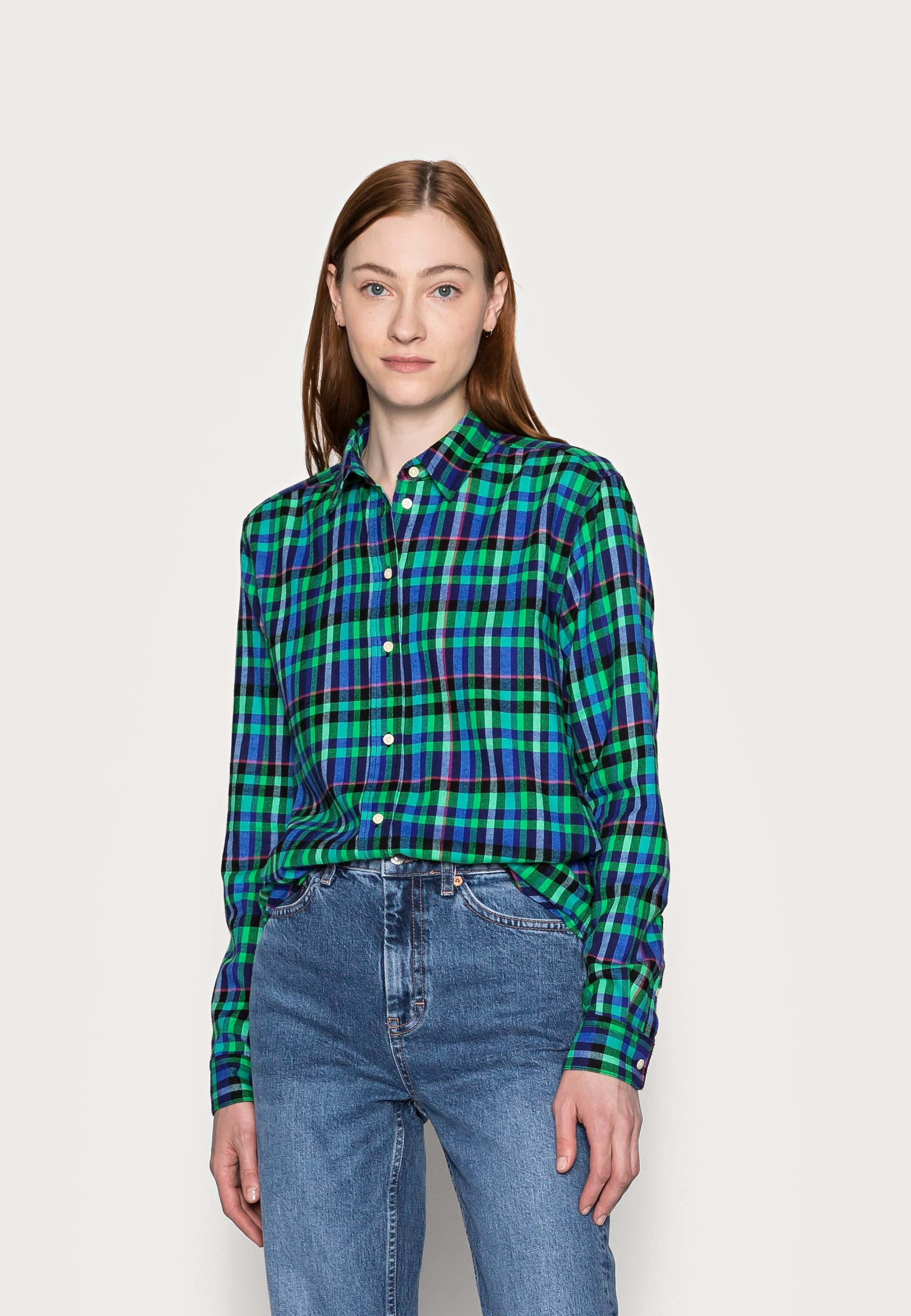 Women EVERYDAY  - Button-down blouse