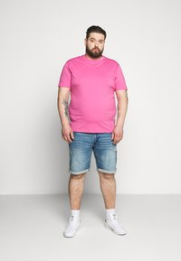 Replay Plus - T-Shirt basic - pink - 1
