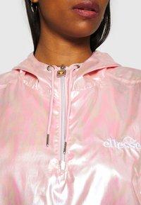 Ellesse - EVEY - Light jacket - pink - 4