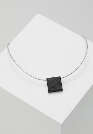 MERETE - Necklace - black