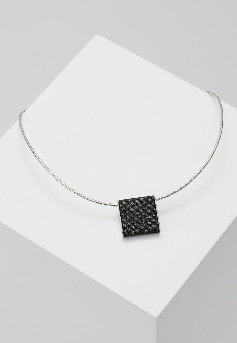 Skagen - MERETE - Náhrdelník - black