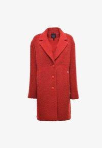 FUCHS SCHMITT - Short coat - rot - 0