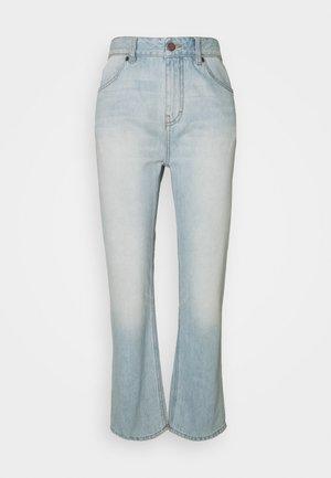 CALI - Jeans Straight Leg - parisian blue