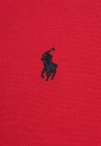 Polo Ralph Lauren - CLASSIC FIT - Polo shirt - new red - 3