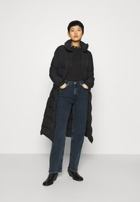 Calvin Klein Jeans - Long sleeved top - ck black - 1