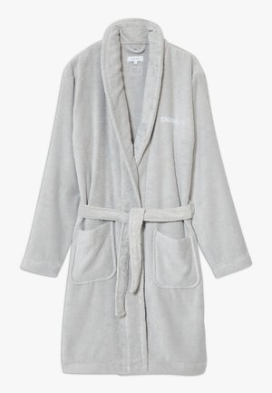 ROBE - Dressing gown - grey