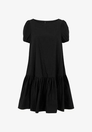 YASDANOLA - Day dress - black
