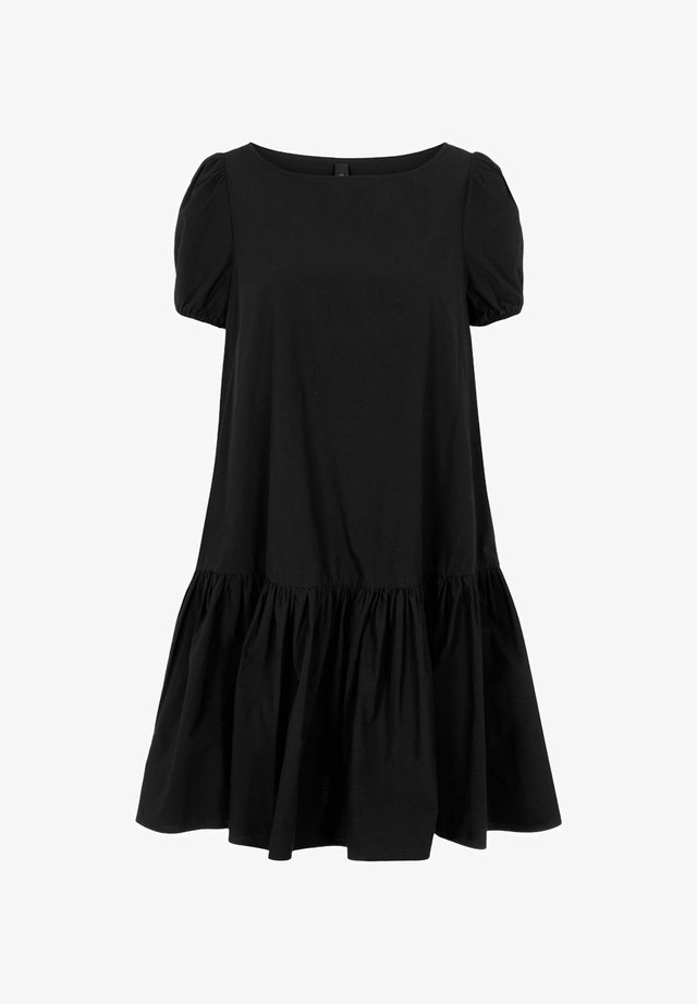 YASDANOLA - Day dress - black