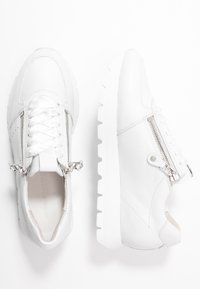 Kennel + Schmenger - RISE - Trainers - bianco - 3