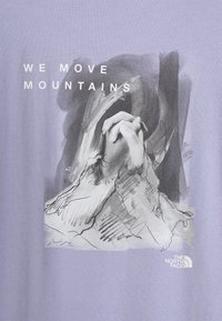 The North Face - INTERNATIONAL WOMENS DAY TEE - Print T-shirt - sweet lavender - 2