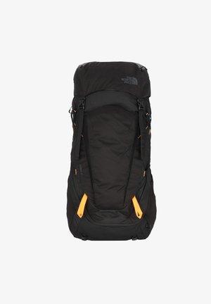 Hiking rucksack - tnf black/tnf black