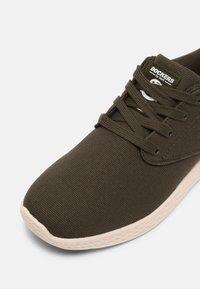 Dockers by Gerli - Sneakers laag - khaki - 6