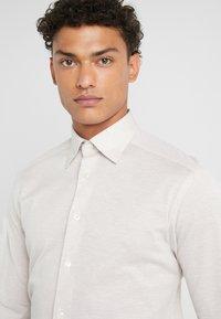Eton - SLIM FIT - Shirt - beige - 4