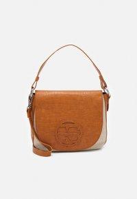 RACHEL - Handbag - cognac