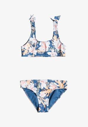LOVERS - Bikini - moonlight blue team garden