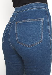 Even&Odd - Jeggings - blue denim - 6