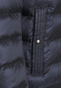 Belstaff - CIRCUIT JACKET - Down jacket - dark ink - 2