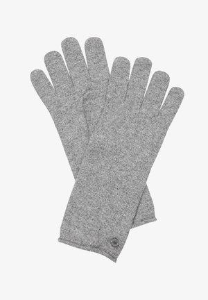 HANDSCHUHE  - Gloves - middle stone melange