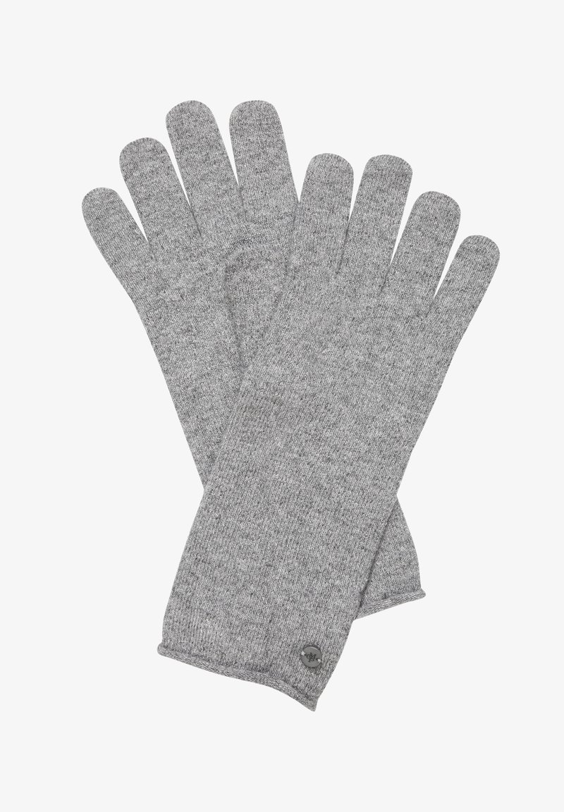 Marc O'Polo - HANDSCHUHE  - Gloves - middle stone melange