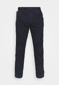 The North Face - DOME PANT - Outdoor trousers - aviator navy - 3