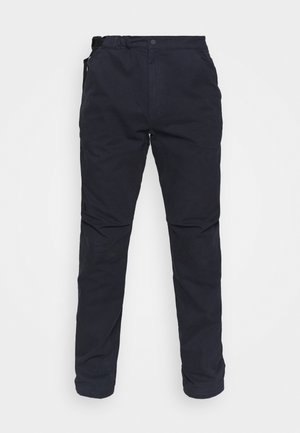 DOME PANT - Outdoor trousers - aviator navy